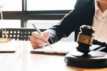Importancia del seguro de defensa jurídica Inmobiliaria Montalban